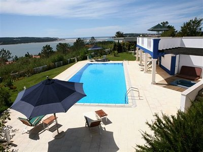 Boleyn   Luxury Family Holiday Portugal