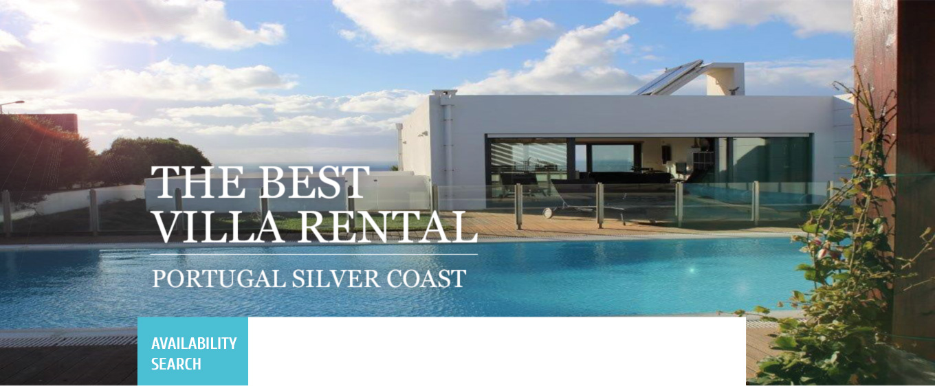 Portugal Silver Coast Rental